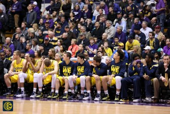 Northwestern 82, Michigan 78-29