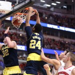 Michigan updates 2015-16 roster with new heights, weights