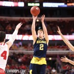 Report Card 2015: Spike Albrecht
