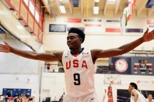 FIBA Americas U18 Mens Championship