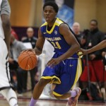 Four-star guard Kenny Williams no longer considering Michigan