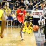 Report Card 2015: Caris LeVert