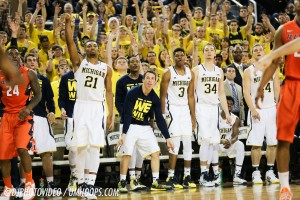 UMHoops Best of 2014-15 -17