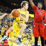 Big Ten's Best: Pick and Roll Guards