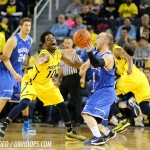Report Card 2015: Derrick Walton