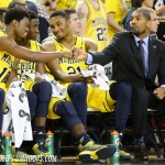 Michigan to play at NC State in Big Ten-ACC Challenge