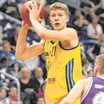 Scouting & Video: Moritz Wagner at NBBL Top 4