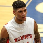 Four-star wing Jarron Cumberland to visit Michigan on Monday