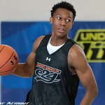 Recruiting Roundup: Tyus Battle updates recruitment, Nike Basketball Academy