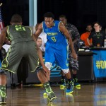 Report: Tyus Battle taking official visit to Syracuse, opening recruitment