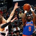 Tim Hardaway Jr. traded to Atlanta Hawks