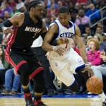 NBA Roundup: Glenn Robinson III a free agent, 2016 mock drafts, Hardaway motivated
