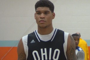 Notebook: Michigan hosts Jarron Cumberland, other updates