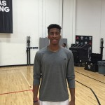 Aubrey Dawkins talks offseason development at Adidas Nations