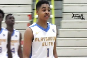Four-star guard Jordan Poole commits to Michigan