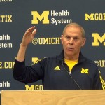 Video: John Beilein previews Battle 4 Atlantis, UConn