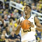 Notebook: On short rest, Michigan prepares for Big Ten/ACC bout against N.C. State