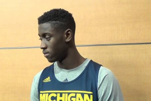 Michigan-basketball-availability-11-12-—-Caris-LeVert