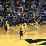 Five Key Plays: Xavier at Michigan