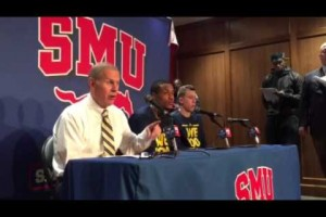 Video-John-Beilein-Duncan-Robinson-and-Muhammad-Ali-Abdur-Rahkman-discuss-82-58-loss-to-SMU