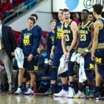 Final Horn: Michigan 66, N.C. State 59