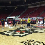 Game 7: Michigan at N.C. State Open Thread