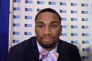 Zak-Irvin-at-Big-Ten-Media-Day-1