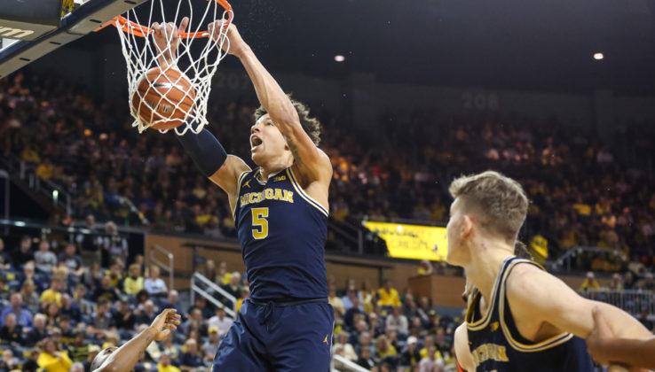 Michigan Basketball: Wolverines Must Beat Illinois
