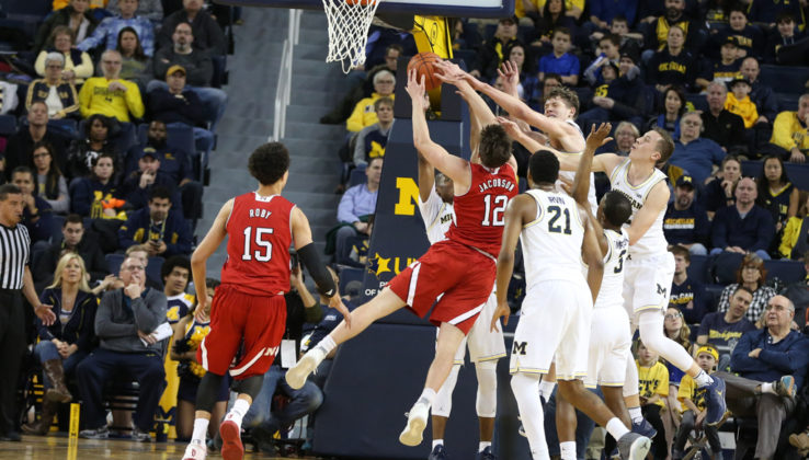 Michigan Basketball vs Nebraska: 3 Takeaways from the Wolverines Win